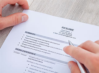 Five Page Ses Resume The Best Federal Resume Format