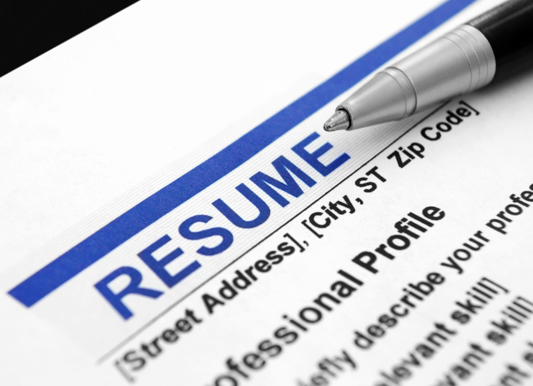 why you should leave your washington dc ses resume to the pros