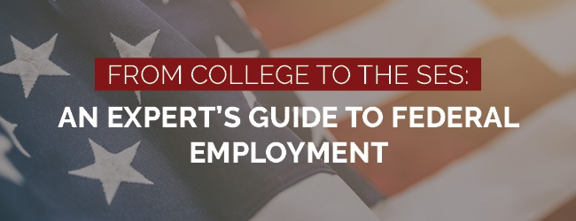 An Expert's Guide to Federal Employment